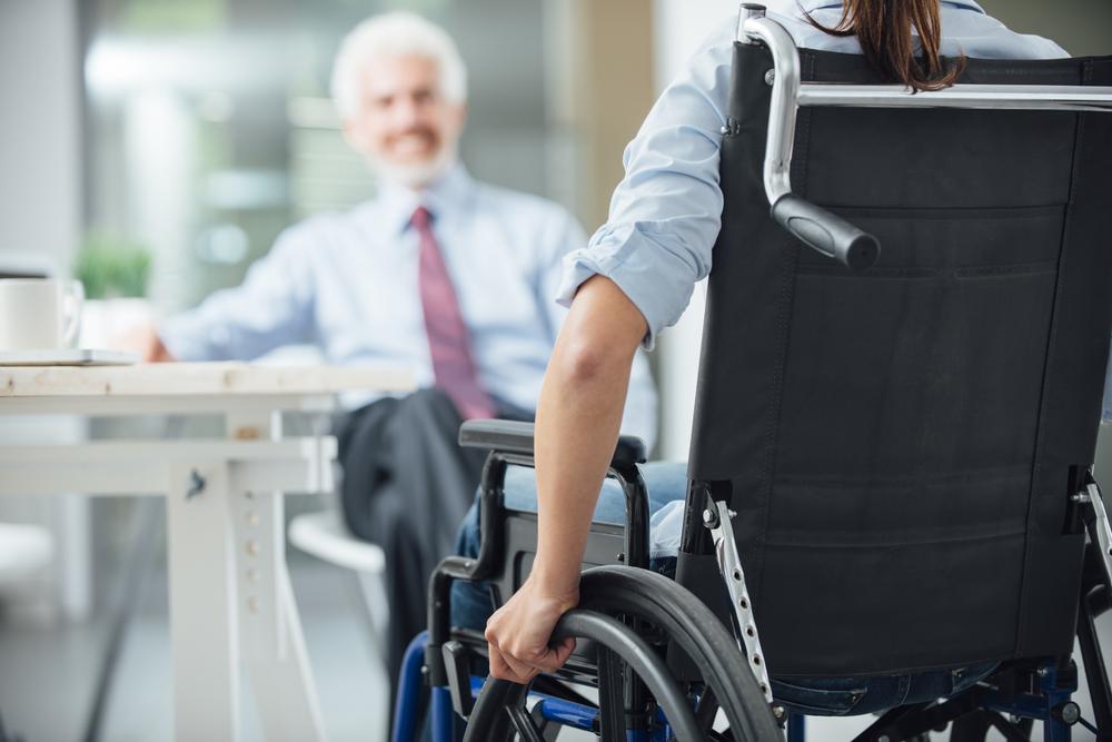 Le Contrat D Apprentissage Amenage Pour Les Travailleurs Handicapes