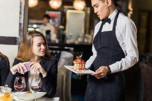 Serveur un m tier ouvert la formation en alternance - Formation alternance cuisine ...