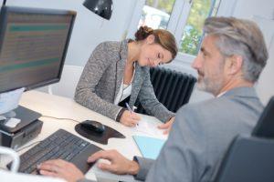 Engager Un E Secretaire Bureautique Par La Formation En Alternance